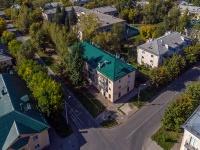 Тольятти, улица Гидростроевская, дом 9. многоквартирный дом