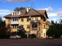 Тольятти, улица Гидростроевская, дом 13. многоквартирный дом