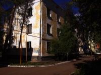 Togliatti, Gidrostroevskaya st, house 14. Apartment house