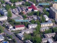 Тольятти, улица Гидростроевская, дом 14. многоквартирный дом