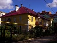 Тольятти, улица Гидростроевская, дом 19. многоквартирный дом