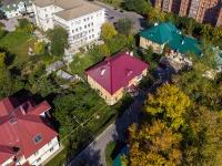 соседний дом: ул. Гидростроевская, дом 19. многоквартирный дом