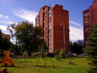 neighbour house: st. Gidrostroevskaya, house 24. Apartment house