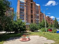 Тольятти, улица Гидростроевская, дом 24. многоквартирный дом