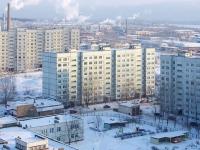 Тольятти, улица Гидротехническая, дом 14. многоквартирный дом