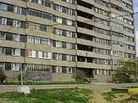 Тольятти, улица Гидротехническая, дом 32. многоквартирный дом