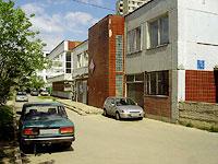 陶里亚蒂市, Gidrotekhnicheskaya st, 房屋 37. 物业管理处