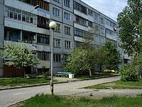Тольятти, улица Гидротехническая, дом 39. многоквартирный дом