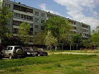 Togliatti, Gidrotekhnicheskaya st, house 41. Apartment house
