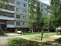 Togliatti, Gidrotekhnicheskaya st, house 43. Apartment house