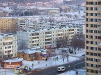 陶里亚蒂市, Gidrotekhnicheskaya st, 房屋 43. 公寓楼