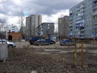 Тольятти, улица Гидротехническая, дом 9А. гараж / автостоянка