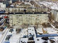 陶里亚蒂市, Gidrotekhnicheskaya st, 房屋 6. 公寓楼