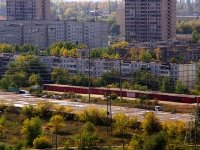Togliatti, Gidrotekhnicheskaya st, house 7. Apartment house