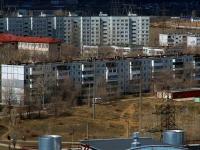 隔壁房屋: st. Gidrotekhnicheskaya, 房屋 7. 公寓楼
