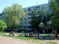 Тольятти, улица Гидротехническая, дом 7. многоквартирный дом