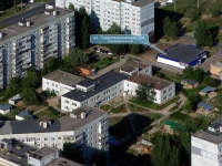"""陶里亚蒂市, 超市 """"Пеликан"""", Gidrotekhnicheskaya st, 房屋 10А"""