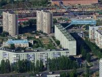Togliatti, Gidrotekhnicheskaya st, house 15. Apartment house