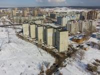 Тольятти, улица Гидротехническая, дом 16. многоквартирный дом
