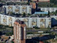 Тольятти, улица Гидротехническая, дом 17. многоквартирный дом