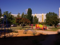 Togliatti, Gidrotekhnicheskaya st, house 17. Apartment house