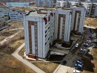 Togliatti, Gidrotekhnicheskaya st, house 20. Apartment house