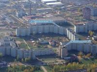 Тольятти, улица Гидротехническая, дом 23. многоквартирный дом