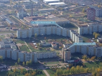 Togliatti, Gidrotekhnicheskaya st, house 23. Apartment house