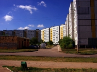 neighbour house: st. Gidrotekhnicheskaya, house 23. Apartment house