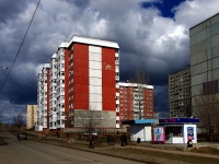 neighbour house: st. Gidrotekhnicheskaya, house 28Б. Apartment house