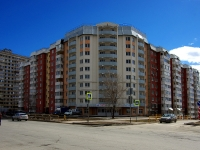 Togliatti, Gidrotekhnicheskaya st, house 28Б. Apartment house