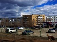 Togliatti, Gidrotekhnicheskaya st, house 35. Apartment house