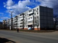 Тольятти, улица Гидротехническая, дом 35. многоквартирный дом