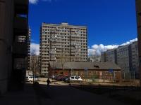 陶里亚蒂市, Gidrotekhnicheskaya st, 房屋 38. 公寓楼