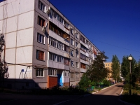 neighbour house: st. Gidrotekhnicheskaya, house 39. Apartment house