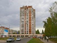 陶里亚蒂市, Golosov st, 房屋 32А. 写字楼