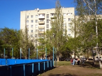 neighbour house: st. Golosov, house 91. Apartment house