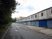 Тольятти, улица Голосова, дом 16 с.2. гараж