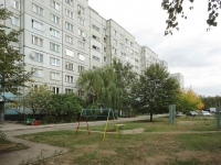 Togliatti, Golosov st, house 103. Apartment house