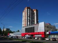 Тольятти, Голосова ул, дом26