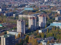 陶里亚蒂市, Golosov st, 房屋 28. 公寓楼
