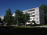 隔壁房屋: st. Golosov, 房屋 40. 公寓楼
