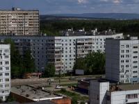 陶里亚蒂市, Golosov st, 房屋 44. 公寓楼