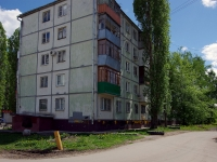 neighbour house: st. Golosov, house 61. Apartment house