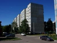 隔壁房屋: st. Golosov, 房屋 103. 公寓楼