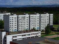 隔壁房屋: st. Golosov, 房屋 105. 公寓楼