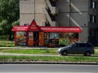 Тольятти, Голосова ул, дом113А