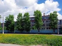 соседний дом: ул. Голосова, дом 16. хлебзавод Тольяттихлеб