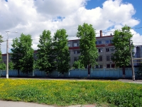 陶里亚蒂市, хлебзавод Тольяттихлеб, Golosov st, 房屋 16