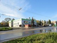"Togliatti, shopping center ""ВЦМ"", Gorky st, house 65"